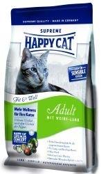 happy cat adult weide lamm katzenfutter trockenfutter happy cat. Black Bedroom Furniture Sets. Home Design Ideas